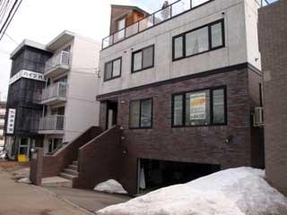 テナント・オフィス,札幌市豊平区平岸1条20丁目8番20号
