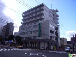 テナント・オフィス,札幌市豊平区平岸2条7丁目4番13号