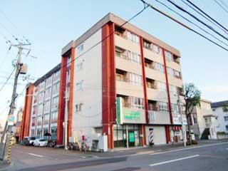 テナント・店舗,札幌市豊平区平岸2条12丁目1番1号