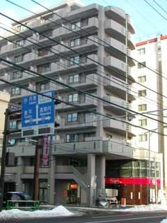 テナント・オフィス,札幌市豊平区平岸2条13丁目3番20号