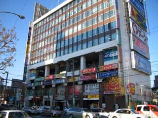 テナント・オフィス,札幌市豊平区平岸3条7丁目1番27号