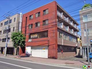 テナント・居抜店舗,札幌市豊平区平岸3条