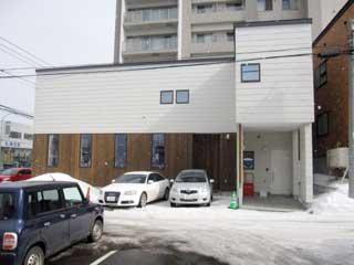 テナント・居抜店舗,札幌市豊平区平岸5条