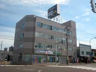テナント・オフィス,札幌市豊平区美園3条5丁目1番15号