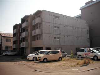 テナント・オフィス,札幌市豊平区中の島1条1丁目2番25号