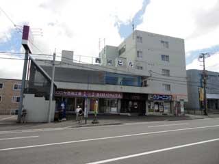 テナント・店舗,札幌市豊平区西岡4条10丁目2番1号