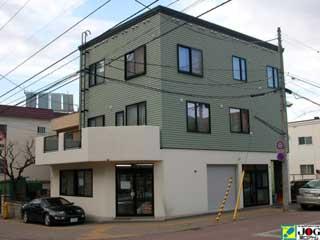 テナント・オフィス,札幌市豊平区月寒東1条5丁目1番24号