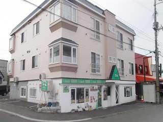 テナント・店舗,札幌市豊平区月寒東2条19丁目20番41号