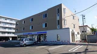 テナント・店舗,札幌市豊平区月寒東5条17丁目8番10号