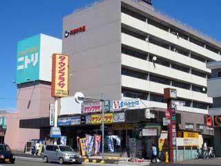 テナント・店舗,札幌市豊平区月寒中央通10丁目6番34号