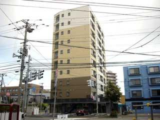 テナント・店舗,札幌市豊平区豊平6条3丁目5番1号