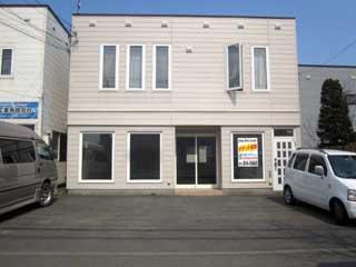 テナント・店舗,札幌市南区石山1条7丁目1番17号
