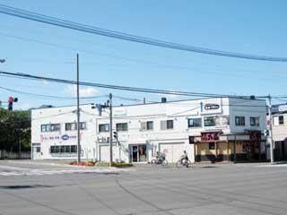 テナント・店舗,札幌市南区川沿10条2丁目4番8号