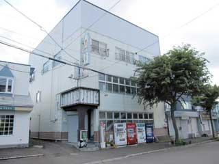 テナント・倉庫・工場,札幌市南区真駒内泉町2丁目2番4号