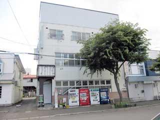 テナント・居抜店舗,札幌市南区真駒内泉町