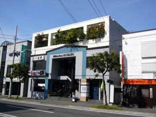 テナント・居抜店舗,札幌市南区澄川3条