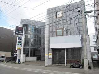 テナント・居抜店舗,札幌市南区澄川4条