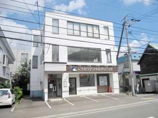 テナント・オフィス,札幌市南区澄川4条2丁目8番18号