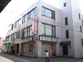 テナント・店舗,札幌市南区澄川4条2丁目1番1号