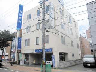 テナント・オフィス,札幌市南区澄川4条3丁目1番7号