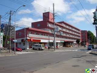 テナント・店舗,札幌市南区澄川5条3丁目9番10号