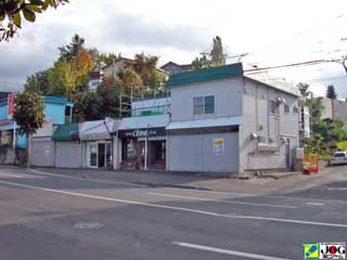 テナント・店舗,札幌市南区澄川5条4丁目3番1号