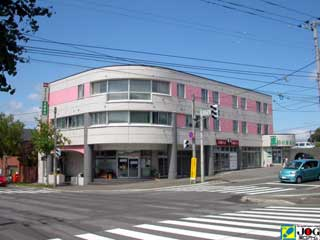 テナント・店舗,札幌市南区澄川5条10丁目7番16号