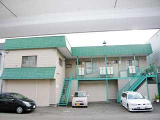 テナント・店舗,札幌市西区八軒2条東4丁目1番21号