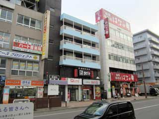 テナント・居抜店舗,札幌市西区琴似1条