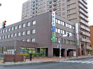 テナント・オフィス,札幌市西区琴似1条6丁目4番3号