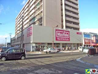 テナント・店舗,札幌市西区琴似2条4丁目1番8号
