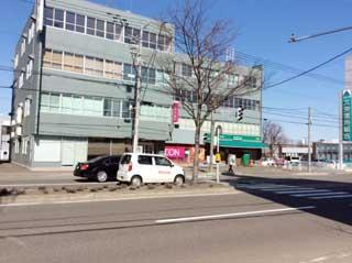 テナント・オフィス,札幌市西区二十四軒3条4丁目6番7号