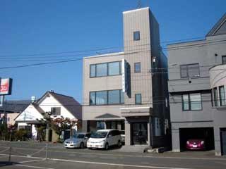 テナント・オフィス,札幌市西区西町北6丁目2番15号