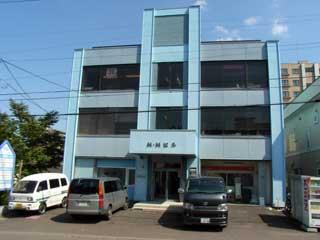 テナント・オフィス,札幌市西区西町北14丁目1番15号