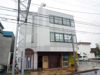 テナント・居抜店舗,札幌市西区西町南