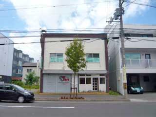テナント・店舗,札幌市西区山の手3条4丁目2番2号