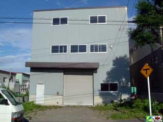 テナント・倉庫・工場,札幌市手稲区曙1条1丁目1番51号
