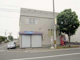 テナント・店舗,札幌市手稲区曙4条2丁目4番16号
