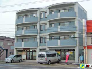 テナント・店舗,札幌市手稲区稲穂2条8丁目1番3号