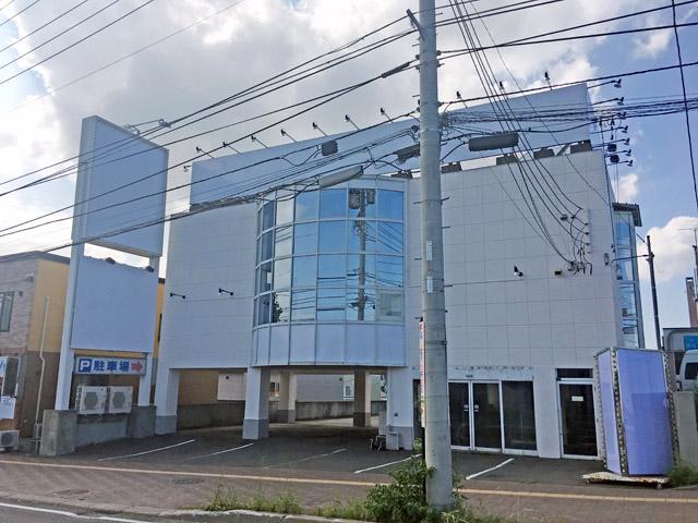 テナント・店舗,札幌市手稲区前田10条11丁目1番10号