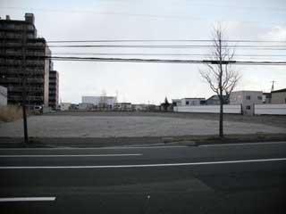 テナント・土地,札幌市手稲区新発寒5条1丁目12番