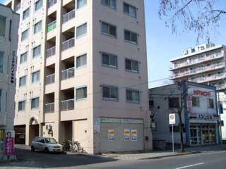テナント・店舗,札幌市手稲区手稲本町2条2丁目3番17号