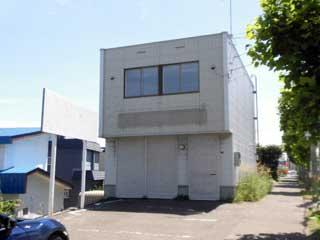 テナント・倉庫・工場,札幌市清田区北野4条3丁目2番13号