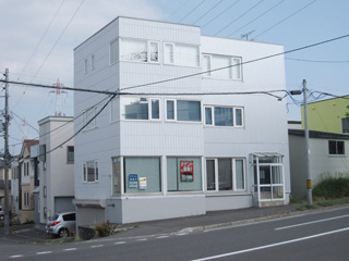 テナント・店舗,札幌市清田区北野5条3丁目1番4号