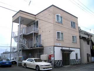 テナント・店舗,札幌市清田区美しが丘1条8丁目6番2号