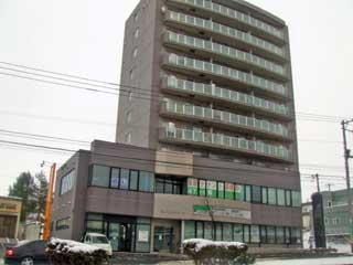 テナント・オフィス,札幌市清田区美しが丘3条2丁目3番1号