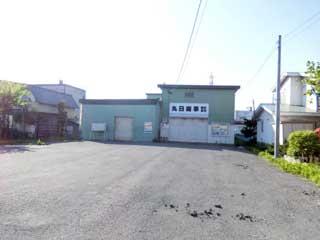 テナント・倉庫・工場,旭川市永山1条4丁目1番13号
