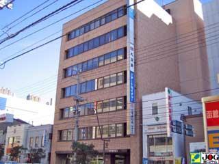 テナント・オフィス,函館市本町6番12号