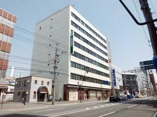 テナント・オフィス,函館市本町7番18号