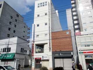 テナント・店舗,函館市本町26番18号